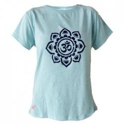 Deivee OM Logo T-skjorte