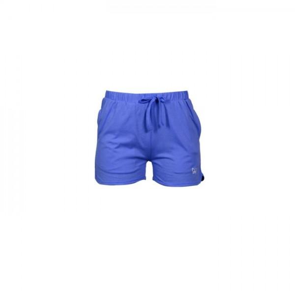 Deivee Running Shorts - Blå