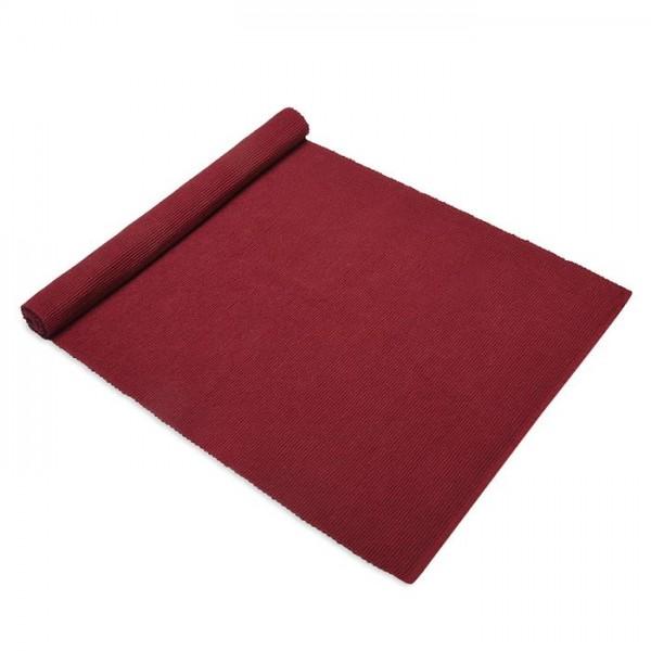 VAYU - Reise Yogamatte - 2.5mm - Rød