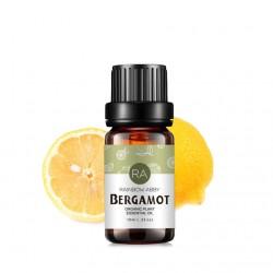 Bergamot eterisk/essensiell olje - 10ml