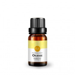 Appelsin eterisk/essensiell olje - 10ml